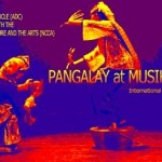 Report: Pangalay at Musika ng Bayan Performances for the International Arts Month 2010