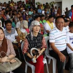 ADC participates in the Kamahardikaan Festival September 2012