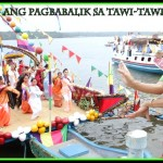 "New Full-length Documentary on Pangalay: ""Ang Pagbabalik sa Tawi-Tawi"" (Return to Tawi-Tawi)"
