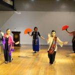 2016 Retrospective:  Activities and Performances in January – May 2016